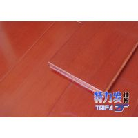 特力发品牌 供应印尼番龙眼实木地板
