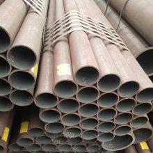 12Cr1MoVG聊城无缝焊管 深加工机械制造钢管 厂家批发