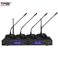 TMS 天马士 TM-240一拖四无线会议麦克风 TM-240U段会议话筒