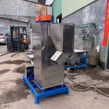 安徽滁州塑料颗粒脱水机 pet片材甩干机 PC片材脱水机专用设备生产厂家
