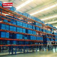 工厂直销组合拆装横梁式仓库货架库房货架置物架