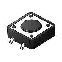 东莞 SOFNG TS-1103S 尺寸:12.0mm*12.0mm*4.3mm 轻触开关