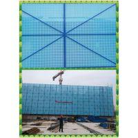 卡新厂家生产建筑爬架外围爬架网片