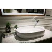 德国里凡枝枒系列陶瓷洗手盆