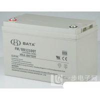 BB蓄电池12V100AH 美美 BP100-12 APC UPS不间断电源直流屏电池