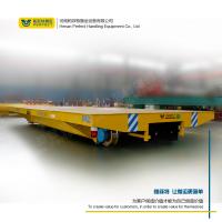 电动运输牵引平车 可定制车间大型货物运输工具车喷砂房专用 帕菲特专业定做