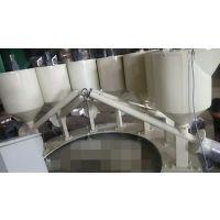 低误差高精度可定制9斗PVC小料混料机厂家直销