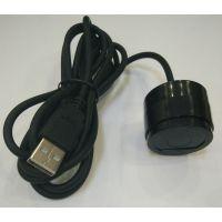 供应 USB接口 (IEC1107规约) 电表吸附式光电头 近红外抄表