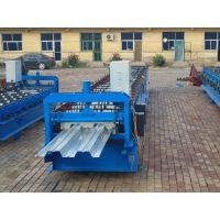 誉都机械厂供应直销688型楼承板成型机设备