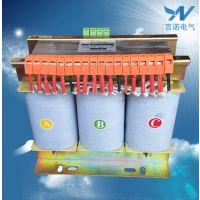 上海言诺三相调零变压器的原理与应用