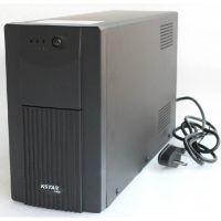 科士达UPS不间断电源 YDE2060 600VA360W 稳压 收银机 电源