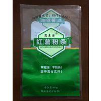 供应大荔县石磨面粉包装袋/供应大荔县粉丝粉条包装袋、可定做