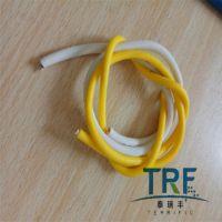 水下机器人线缆护套料_可挤出发泡线缆TPE_泰瑞丰电线电缆级TPE