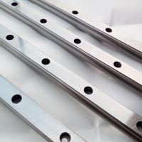 W45国产滚动珠直线导轨 滑块 机械滑轨定制 传动自动化配件