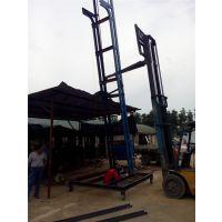 谷子挖斗提升机 襄阳连续式提升机垂直提升机安装供应厂家