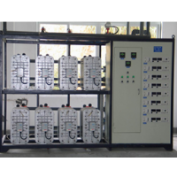 浙江EDI超纯水设备,宁波EDI电渗析超纯水设备