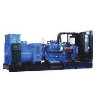 销售640KW奔驰柴油发电机组 柴油机型号12V2000G65