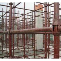 昆明焊接钢管批发 48架子管价格 材质Q235B DN40x3.5
