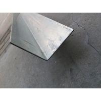 外墙保温板托架厂家 岩棉托架 铝合金嵌固带 40*70 xht