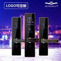 东莞宾利X5主题酒店锁 刷卡锁 电子锁 公寓锁 智慧酒店锁 厂家直销批发