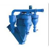 工业用新款砂石分选机的工作原理哪家强 腾飞环保专业生产三足离心机