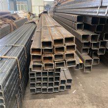 聊城库现货10#不锈钢方矩管 天钢正品 广泛应用于各大行业 价格