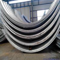 中国十强钢波纹管涵制造加工企业 + 河北强强波纹管价格