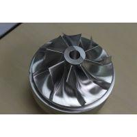 高品质 5軸机械零部件加工 叶轮