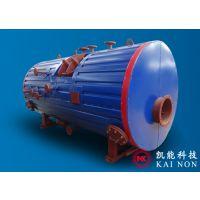 KNLW2000KW自然循环发电机组余热锅炉