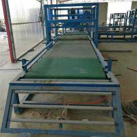 发泡水泥板生产加工 水泥机械 全自动保温板流水线设备
