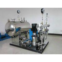 SNYWX箱式无负压管网叠压供水设备