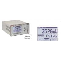 厂家型号 光功率和能量计/双通道台式表头PM320E 精迈