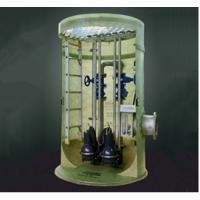 HNPS一体化预制泵,PPS预支泵站