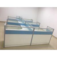 深圳办公家具屏风桌生产厂家