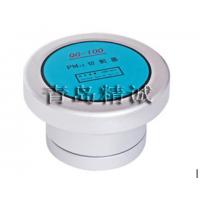 PM10/PM2.5切割器 配套120F颗粒物采样器 青岛精诚