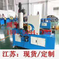 江苏德莱克YJ325CNC伺服全自动切管机 金属圆锯机 金属锯床生产厂家