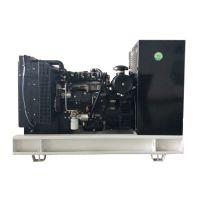 雷沃30KW千瓦天然气发电机组 适应于低浓度甲烷发电 节能环保维修周期长