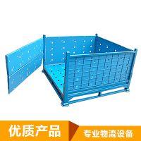 东莞锦川 定做物流周转箱 Q235钢材质 厂家批发