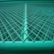 散养鸡围栏网 荷兰网隔离网 绿色养鸡网