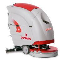 高美New Simpla 50 B 电瓶驱动手推式全自动洗地机COMAC