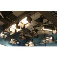专业电视虚拟演播室灯光方案 校园演播室灯光设计
