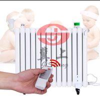 水电暖气 加水节能电暖气片 电加热棒电取暖器 冀上