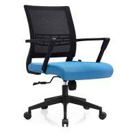 广东椅众不同家具生产办公椅企业职员椅学校办公室椅现代简约可调节升降转椅网椅