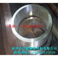 QSn6.5-0.1环保锡磷青铜管韧性好