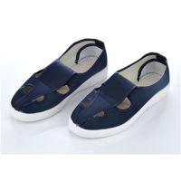 东莞防静电鞋生产厂家阐述防静电无尘鞋使用过程中需注意的事项