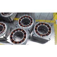 供应圆形粗线三针内绕式绕线机
