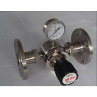 高压减压器 WR96不锈钢高压减压器