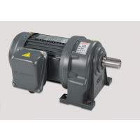 12转减速马达 0.2千瓦万鑫减速电机 GH28-200-120S