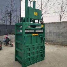废塑料压缩机 废品金属打包机厂家 青岛海绵压捆压缩机