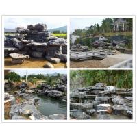 峰景园林出售太湖石,吨位太湖石